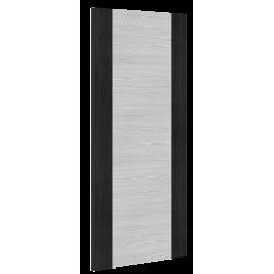 Flush Light Grey Ash Dark Grey Edges FD30 6mm Lipping FSC