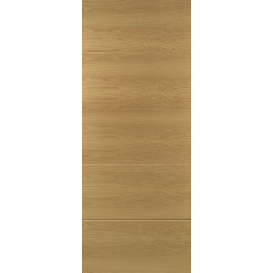 Augusta Prefinished Oak FSC