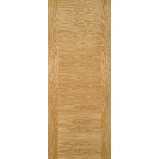 Seville Prefinished Oak FSC