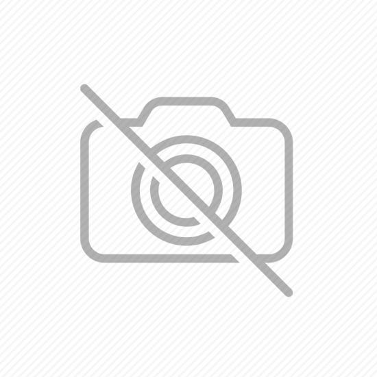 Double Door Kit + Handle & Doorjamb 125mm Satin Chrome Finish